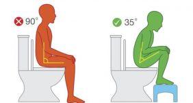 108751470 gettyimages 692955414 282x150 - کدام توالت برای سلامتی ما بهتر است؛ فرنگی یا سنتی؟