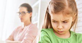 ignore it 282x150 - برخوردهایی که اثرمنفی بر کودکان دارد