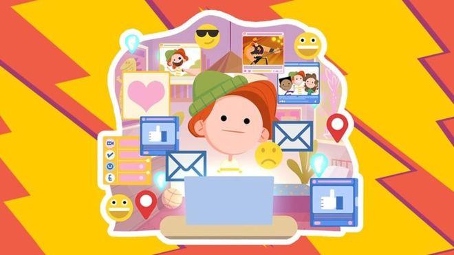 110909936 5c72ecb4 9ca9 438f b270 d07e0a3dd0dd 1 - به کودکان اینترنت بدهید اما نظارت کنید