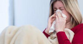 41124493 303 282x150 - چطور دوره سرماخوردگی را کاهش دهیم؟