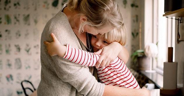 01 13 - چگونه با کودکان خود همدلی کنیم؟