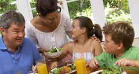 Obesity GettyImages 78158454 282x150 - چاقی دوران کودکی و همه گیری: تغییرات کوچکی که می تواند تغییرات بزرگی ایجاد کند