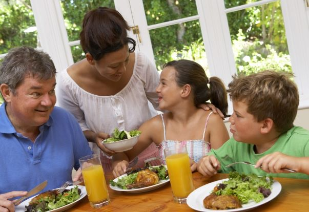 Obesity GettyImages 78158454 - چاقی دوران کودکی و همه گیری: تغییرات کوچکی که می تواند تغییرات بزرگی ایجاد کند